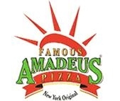 Famous Amadeus Pizza - New York, NY
