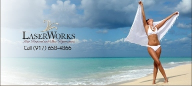 Laserworks Laser Hair Removal Center