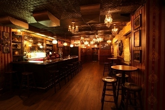 The Living Room - New York, NY