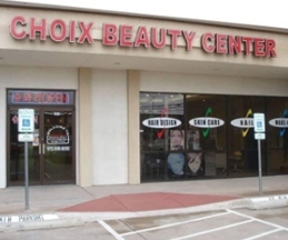 Choix Beauty Salon Hair & Nail Salon of Plano