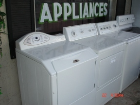ABC Used Appliance &amp; Repair Service
