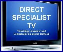 Direct Specialist TV