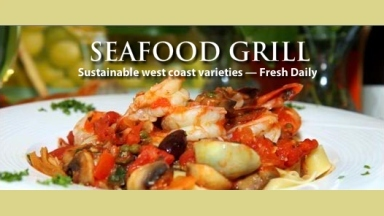 Flaherty's Seafood Grill and Oyster Bar - Carmel by the Sea, CA