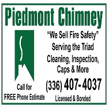 Piedmont Chimney Sweep In Kernersville Nc 27284 Citysearch