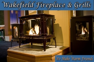 Wakefield Fireplace & Grill in Wakefield, RI 02879 | Citysearch