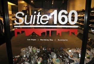 Suite 160