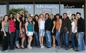 Jeffrey Michaels' Salon - Lake Forest, CA