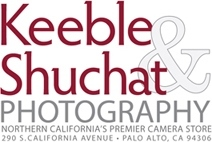 Keeble & Shuchat Photography - Palo Alto, CA