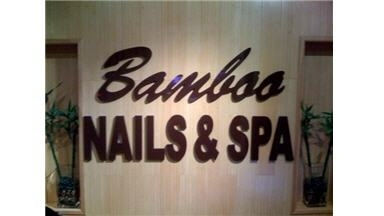 Bamboo Nails &amp; Spa
