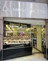 Diamond Scene