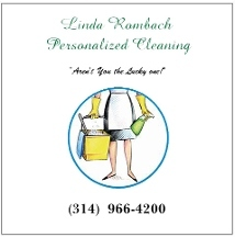Linda Rombach Personalized Cleaning
