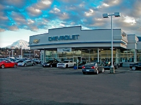 Good Chevrolet Inc - Renton, WA