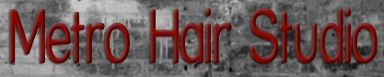 Metro Hair Studio