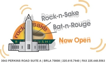 Rock-N-Sake Bar & Sushi