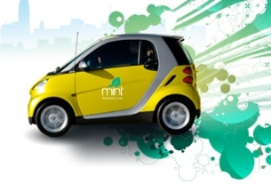 Mint: Cars On-Demand