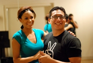 Baila Society: New York Salsa Classes