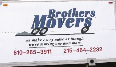 Brothers Movers - Southampton, PA