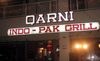 Qarni Grill
