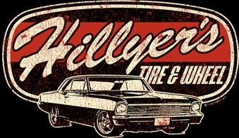 Hillyer's Tire & Wheel Ctr INC - Salem, OR