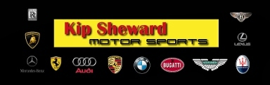 Kip Sheward Motor Sports
