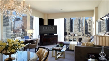 Trump International Hotel &amp; Tower