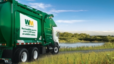 Waste Management Recycling - Raleigh, NC