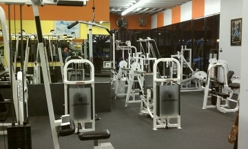 Studio City Fitness Gym