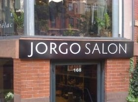 Jorgo Salon