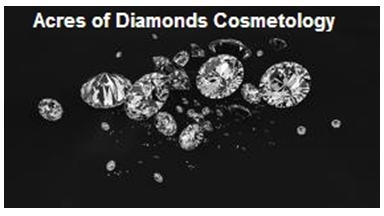 Acres of Diamonds Cosmetology - Natural Hair Salon