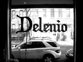 Delenio - Jersey City, NJ