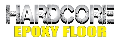 Hardcore Epoxy Floor - Trenton, MI