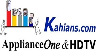 Kahians Appliance One & Hdtv