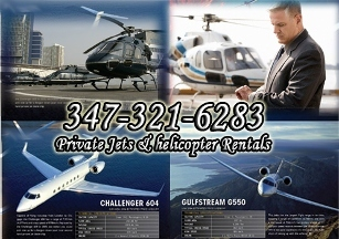 Private Jets Charter Company Miami Florida