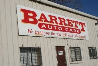 Barrett Auto Care - Round Rock, TX