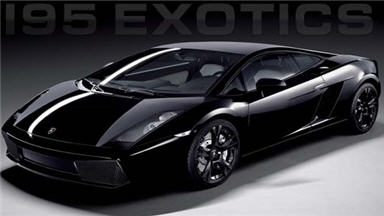 I95 Exotics INC