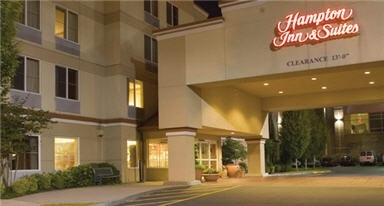 Hampton Inn & Suites Seattle North Lynnwood