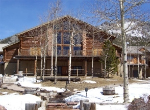 Aspen Lodge Ranch Resort And Conference Center