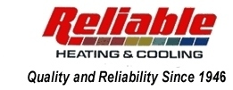 Reliable Heating & Cooling - Massillon, OH