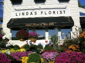 Linda's Florist of Short Hills
