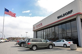 waldorf toyota in waldorf md 20601 citysearch. Black Bedroom Furniture Sets. Home Design Ideas