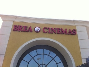 Brea Plaza 5 Cinemas - Homestead Business Directory