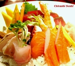 Chi Japanese Cuisine