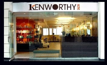 Kenworthy Salon - Beverly Hills, CA