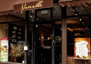 Venelle Salon &amp; Spa