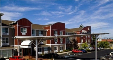 Best Western Navigator Inn &amp; Suites -Everett