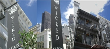 Wicked Salon - San Francisco, CA