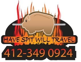 Have Spit Will Travel