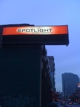 Spotlight Lounge &amp; Nightclub