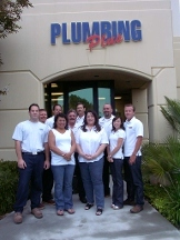 Plumbing Plus INC