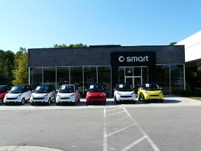 Smart Center Cary - Cary, NC